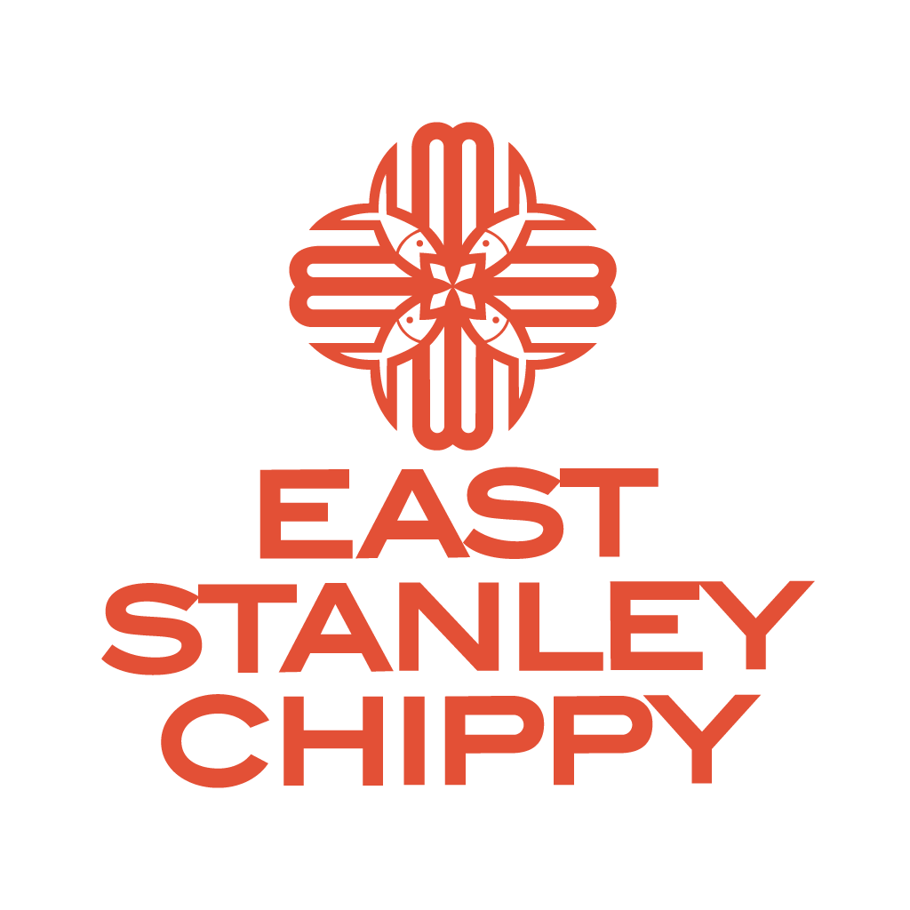 East Stanley Chippy Online Takeaway Menu Logo