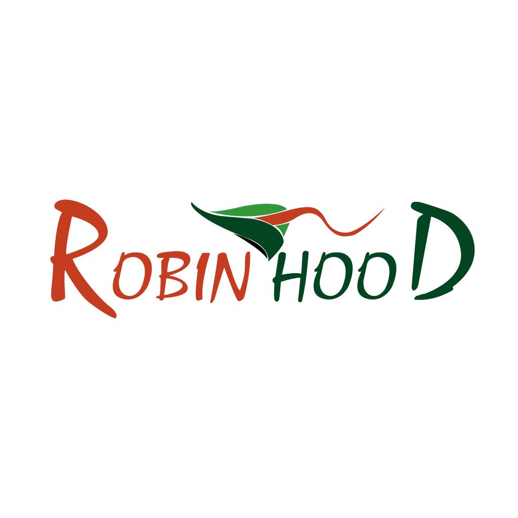 Robin Hood Online Takeaway Menu Logo