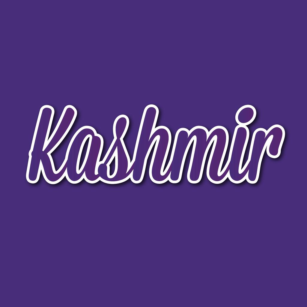 Kashmir Balti Online Takeaway Menu Logo