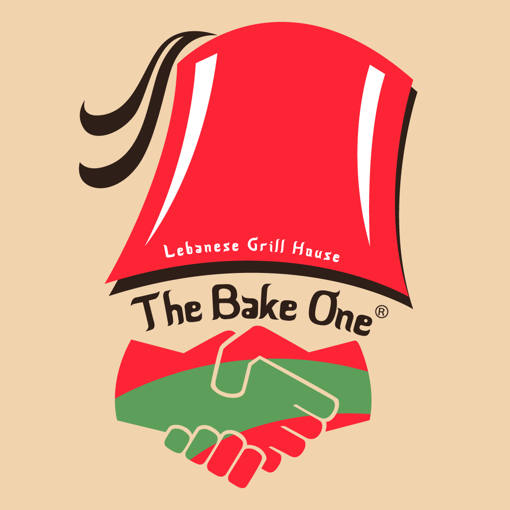 The Bake One Online Takeaway Menu Logo