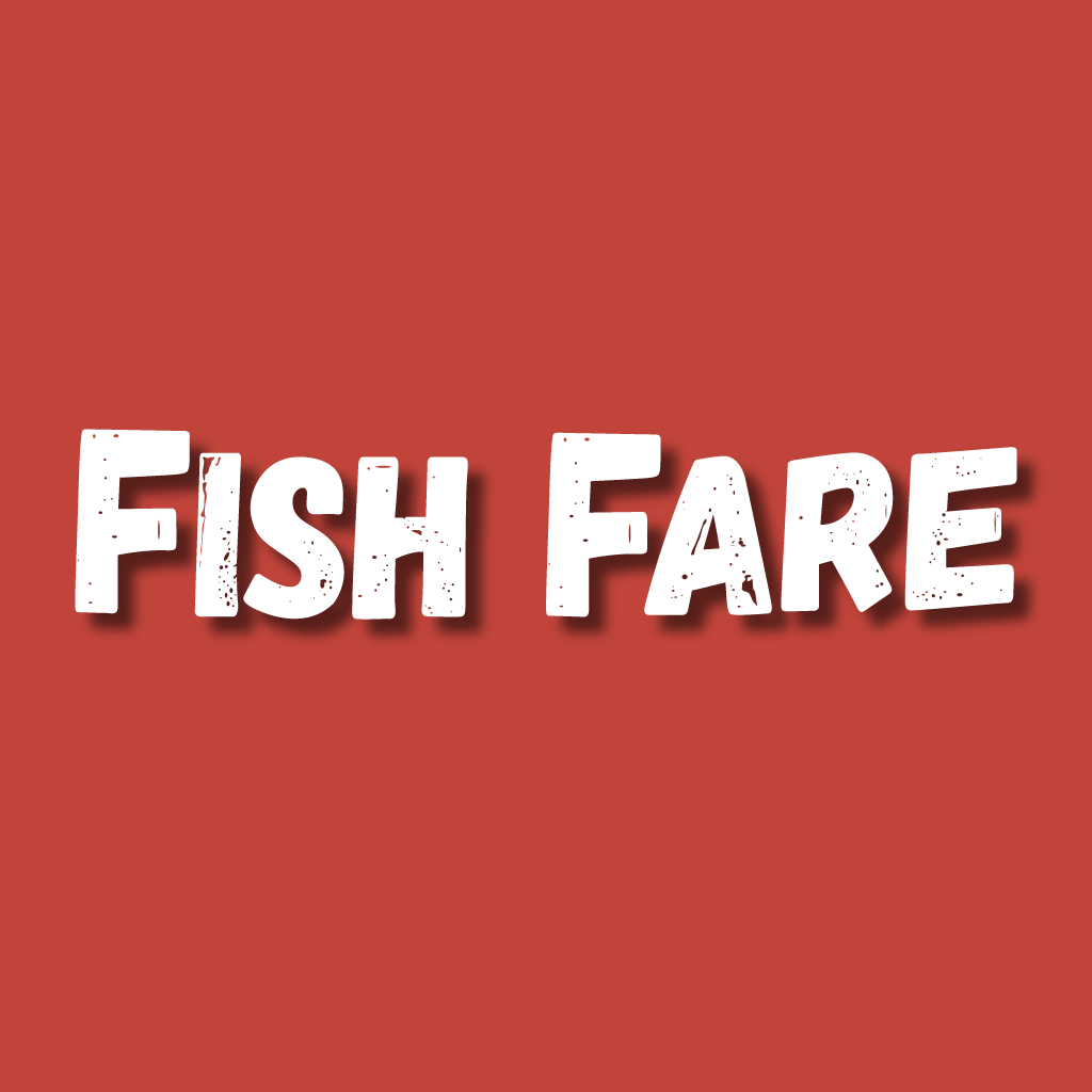 Fish Fare  Online Takeaway Menu Logo