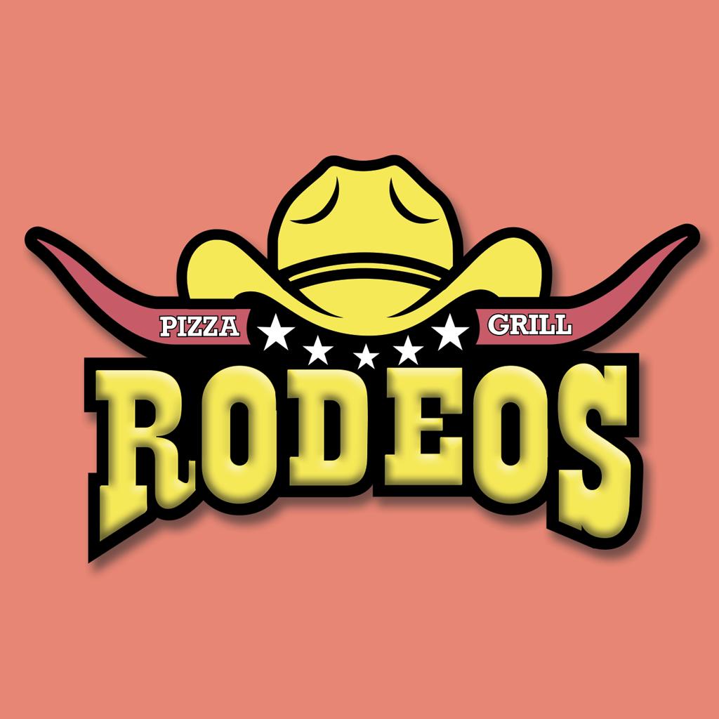 Rodeos Online Takeaway Menu Logo