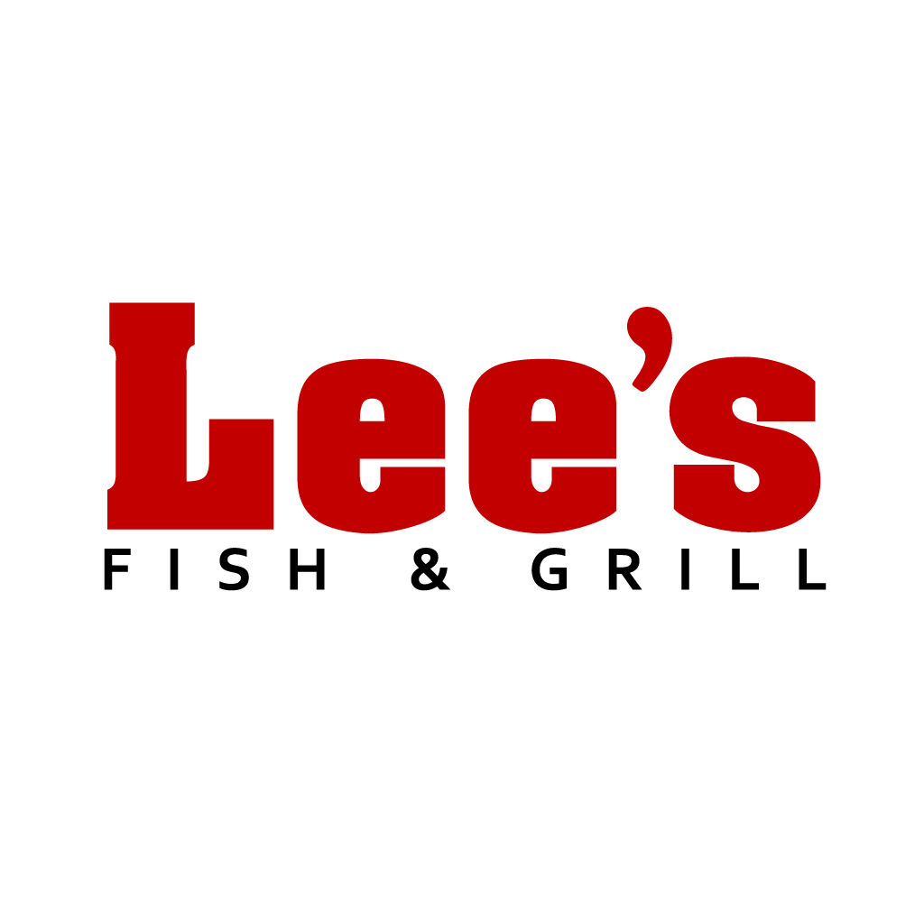 Lee's Fish and Grill Online Takeaway Menu Logo