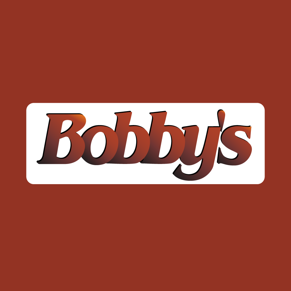 Bobbys Chippy Online Takeaway Menu Logo
