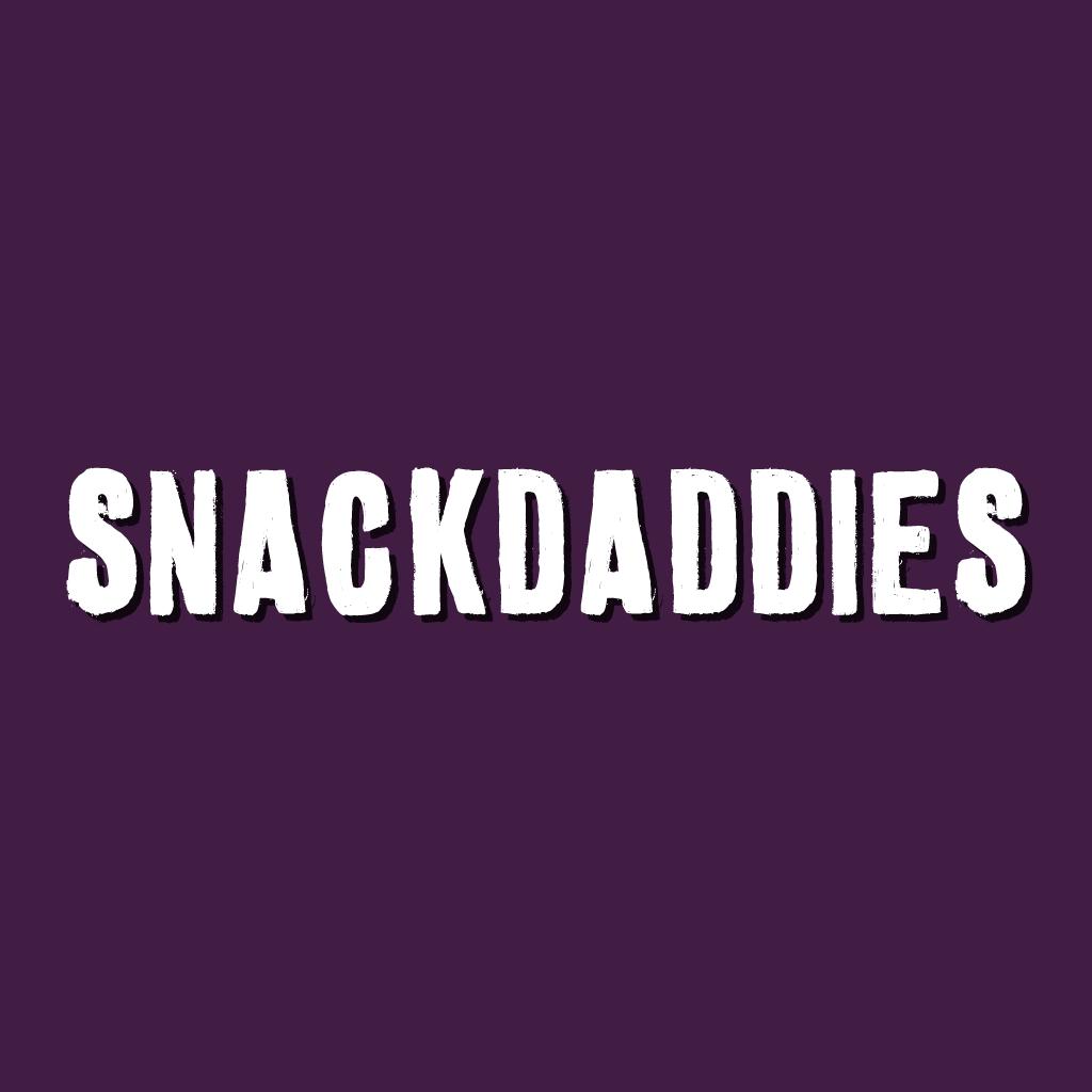 Snackdaddies Online Takeaway Menu Logo