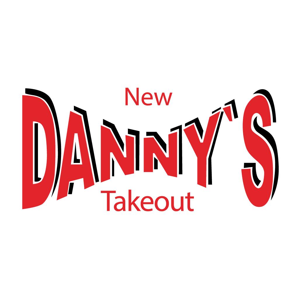 Dannys Takeout Online Takeaway Menu Logo