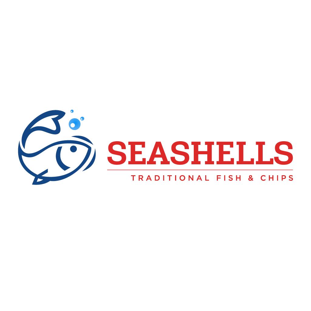 Seashells  Online Takeaway Menu Logo