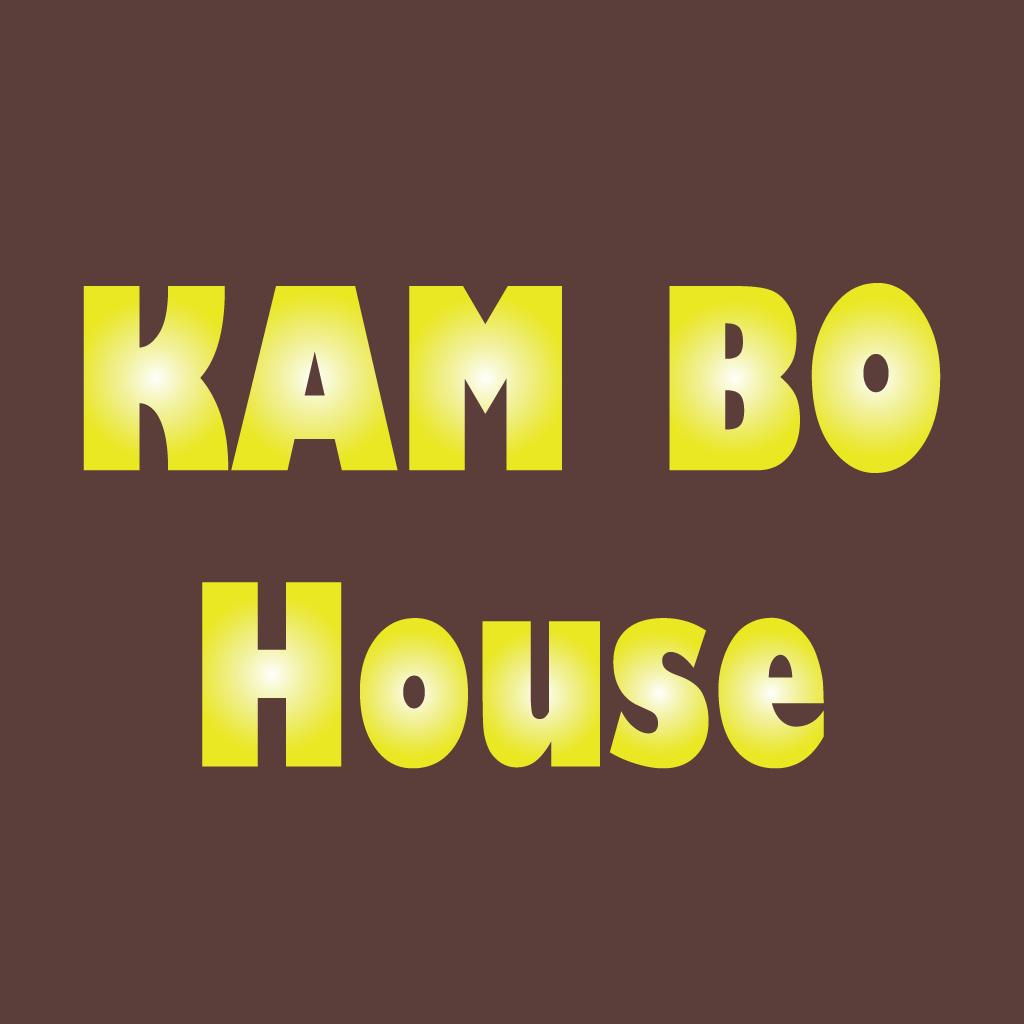 Kam Bo House  Online Takeaway Menu Logo