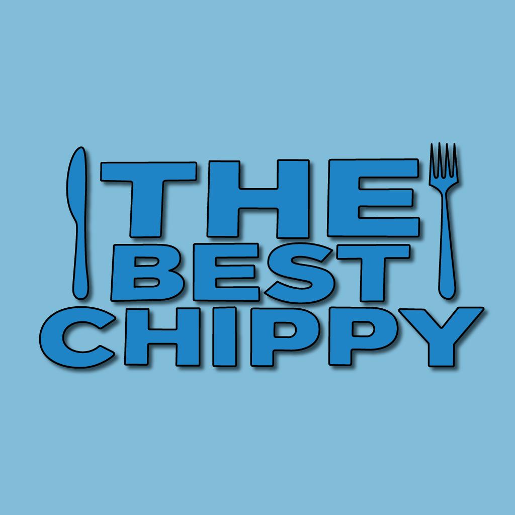 The Best Chippy Online Takeaway Menu Logo