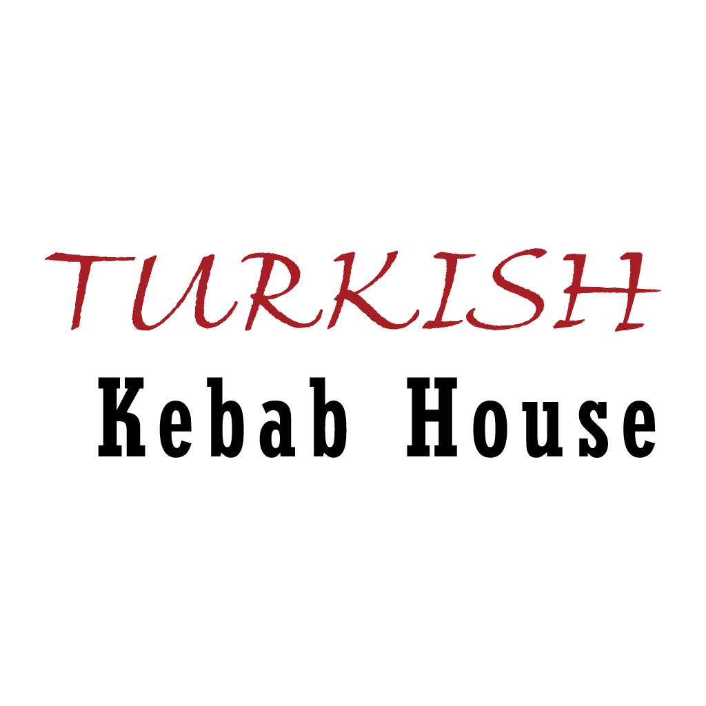Turkish Kebab House Online Takeaway Menu Logo