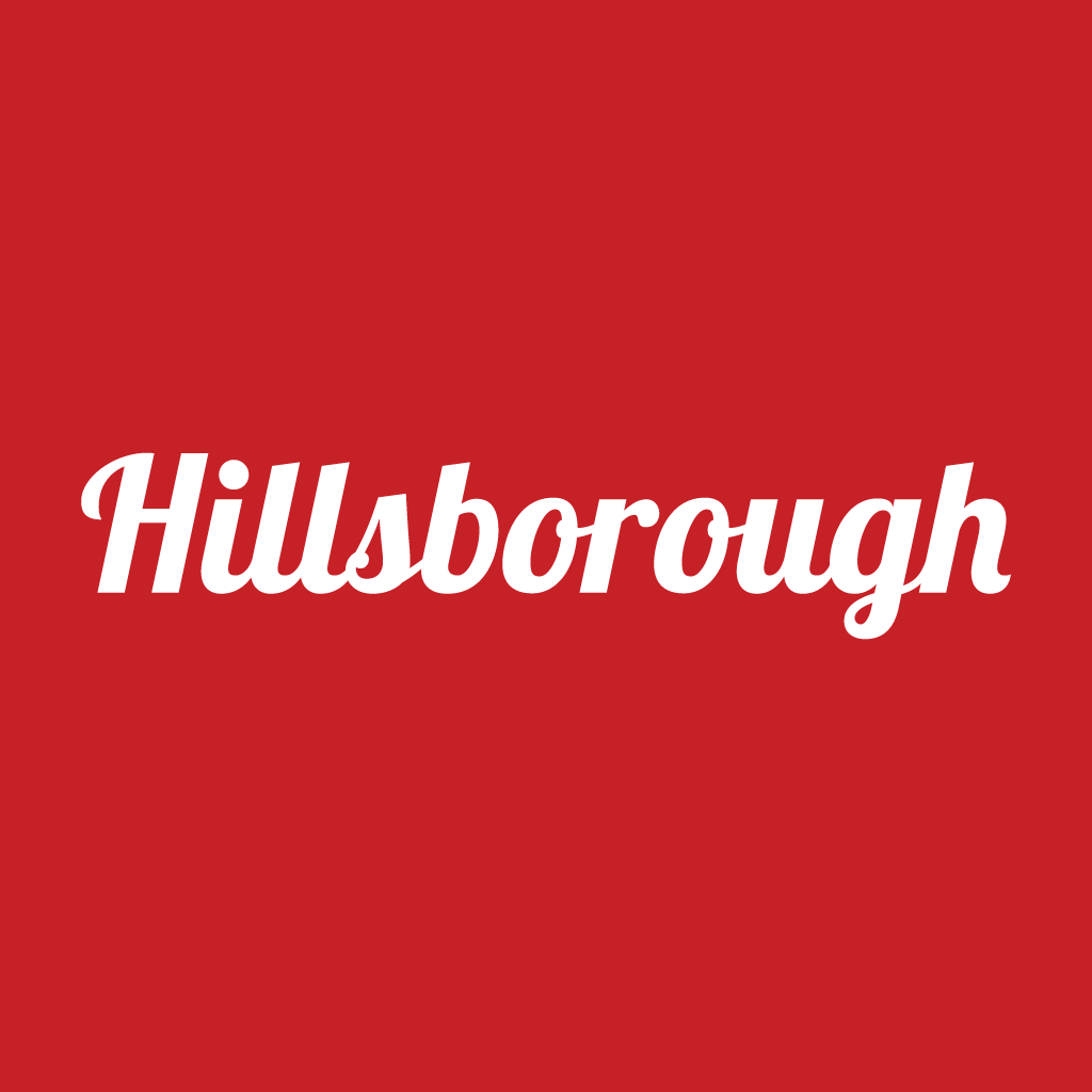 Hillsborough Chinese Takeaway Online Takeaway Menu Logo