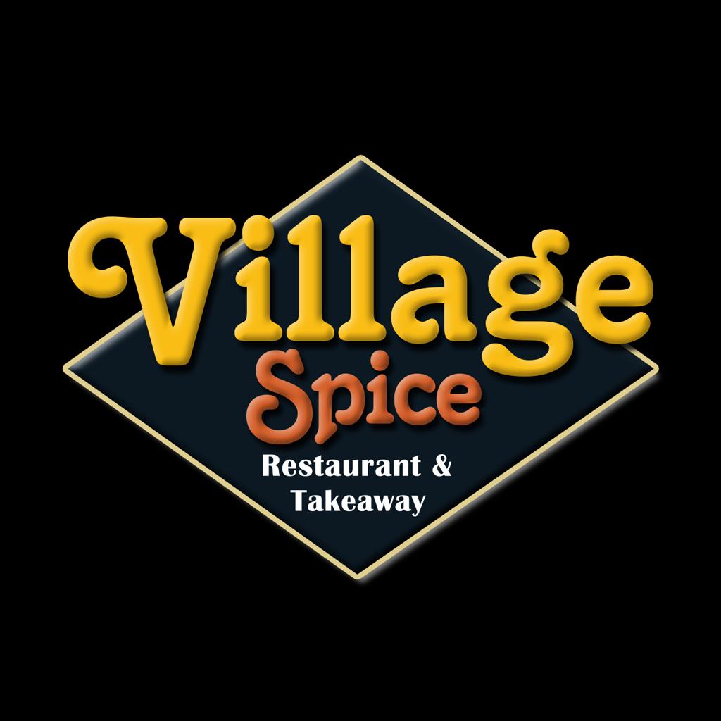 Village Spice Online Takeaway Menu Logo