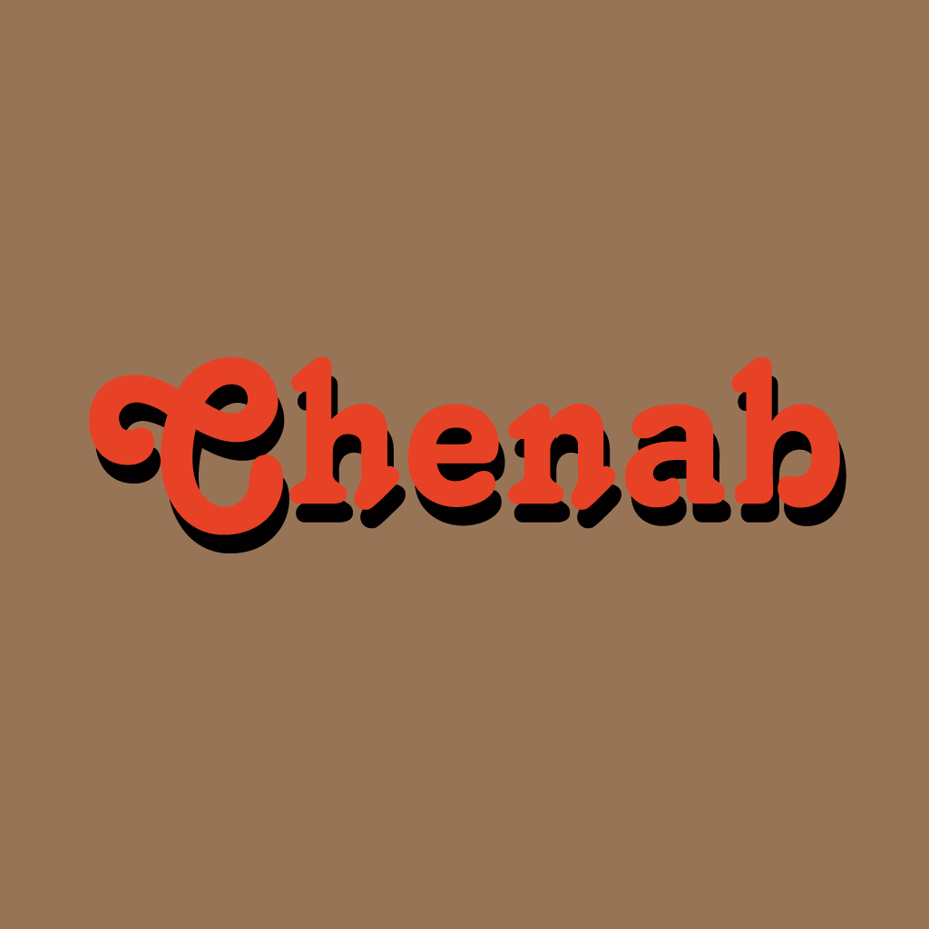 Chenab  Online Takeaway Menu Logo