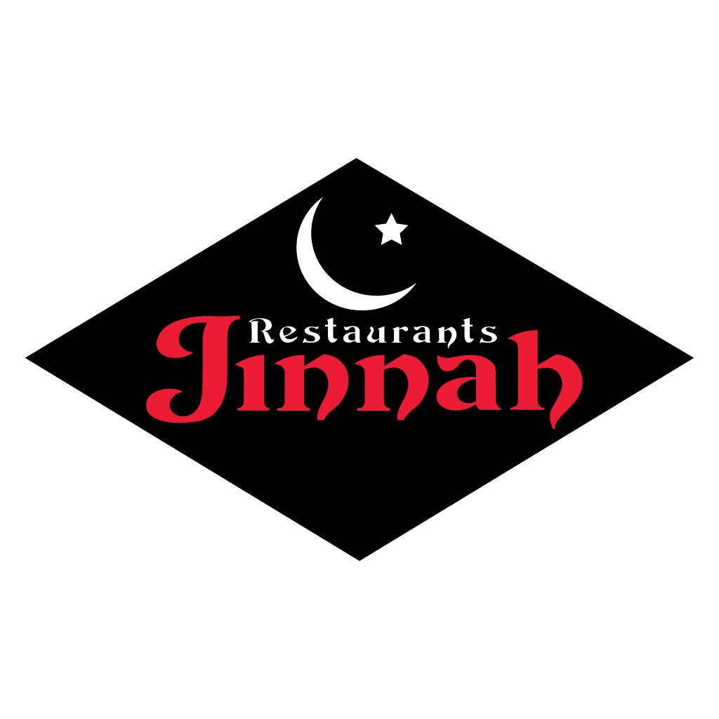 Jinnah Restaurant  Online Takeaway Menu Logo