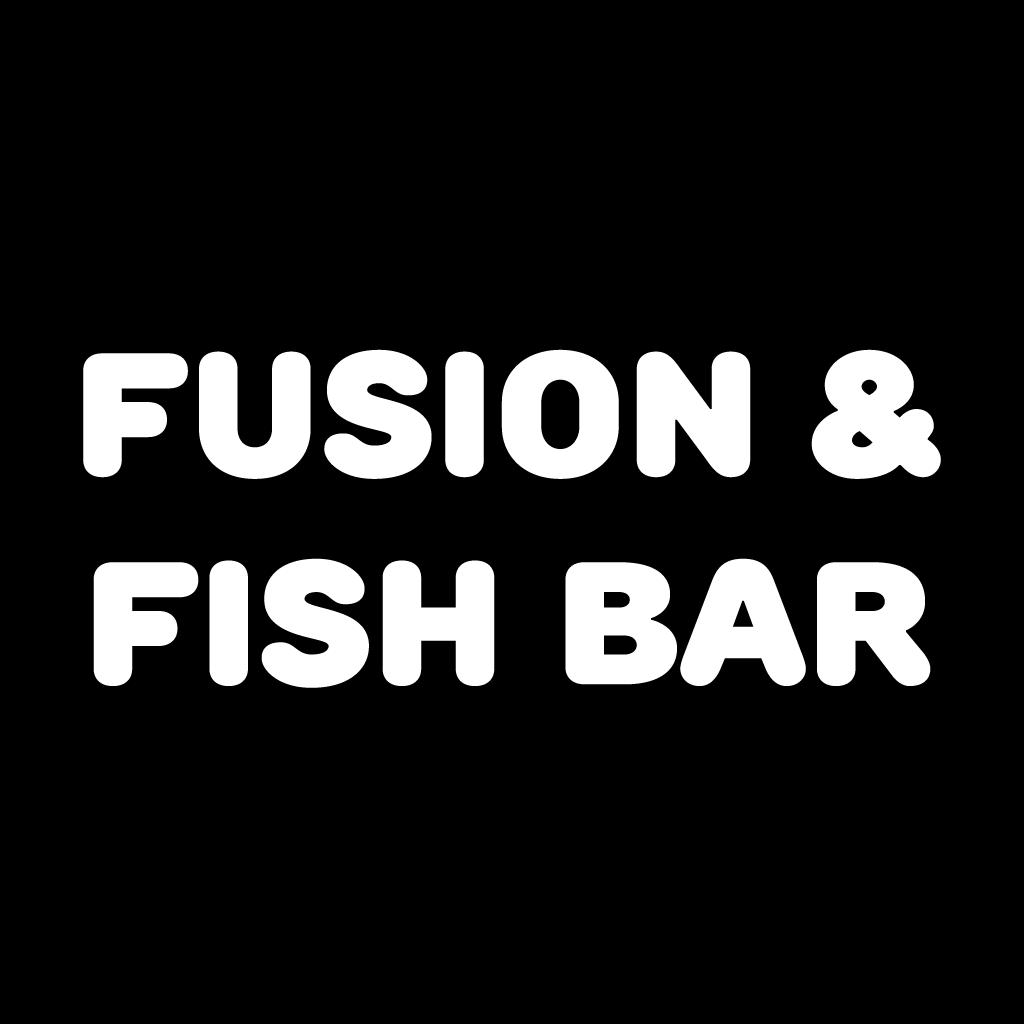 Fusion and Fish Bar Online Takeaway Menu Logo