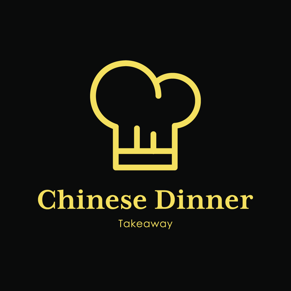 Chinese Dinner Online Takeaway Menu Logo