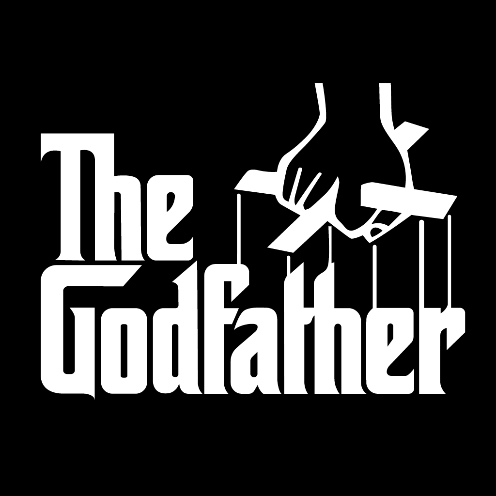 Godfather Online Takeaway Menu Logo