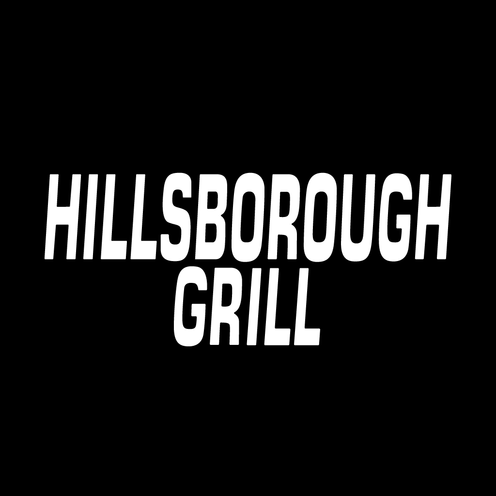 Hillsborough Grill  Online Takeaway Menu Logo