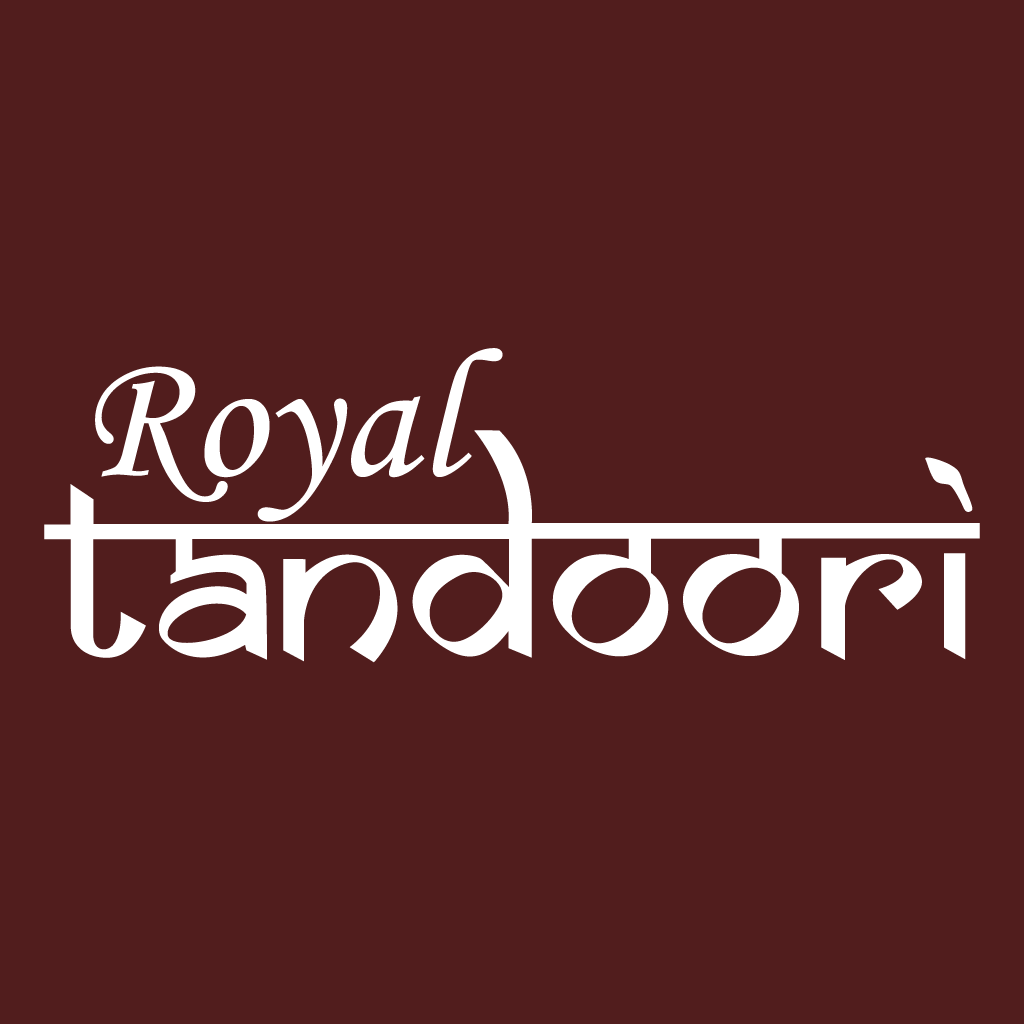 Royal Tandoori Scarborough  Online Takeaway Menu Logo