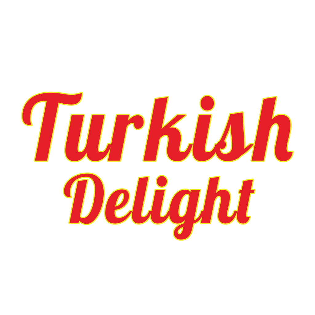 Turkish Delight Online Takeaway Menu Logo