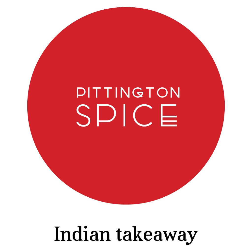 Pittington Spice Online Takeaway Menu Logo