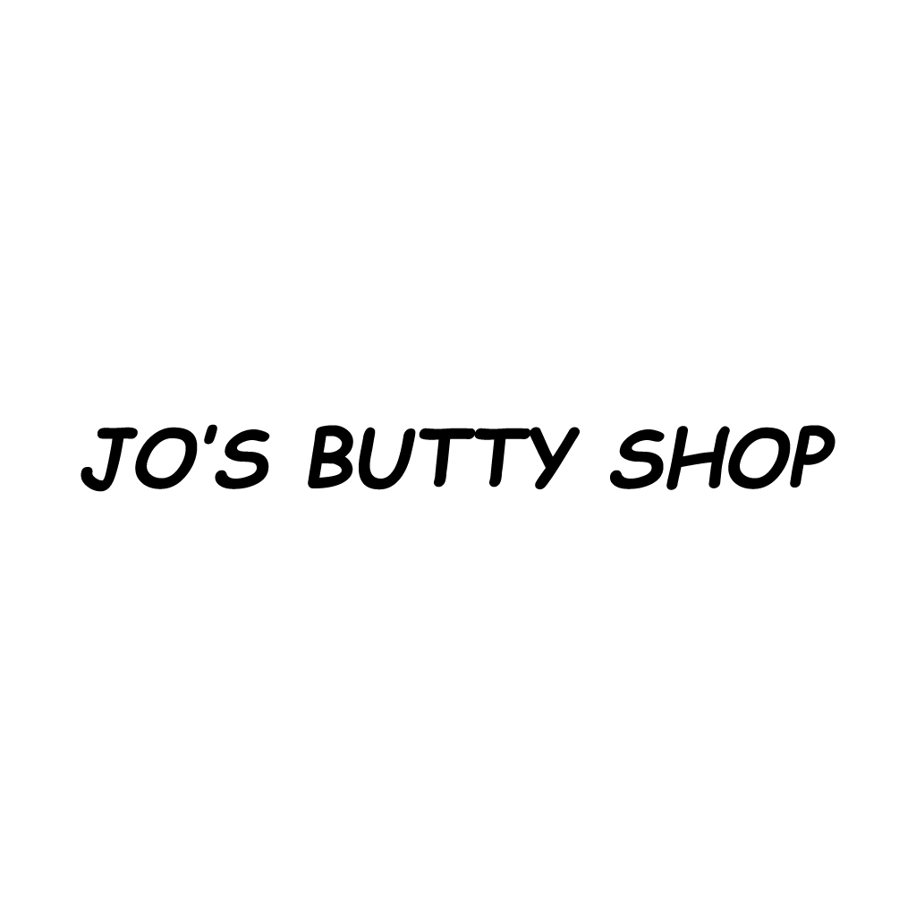 Jo's Butty Shop Online Takeaway Menu Logo