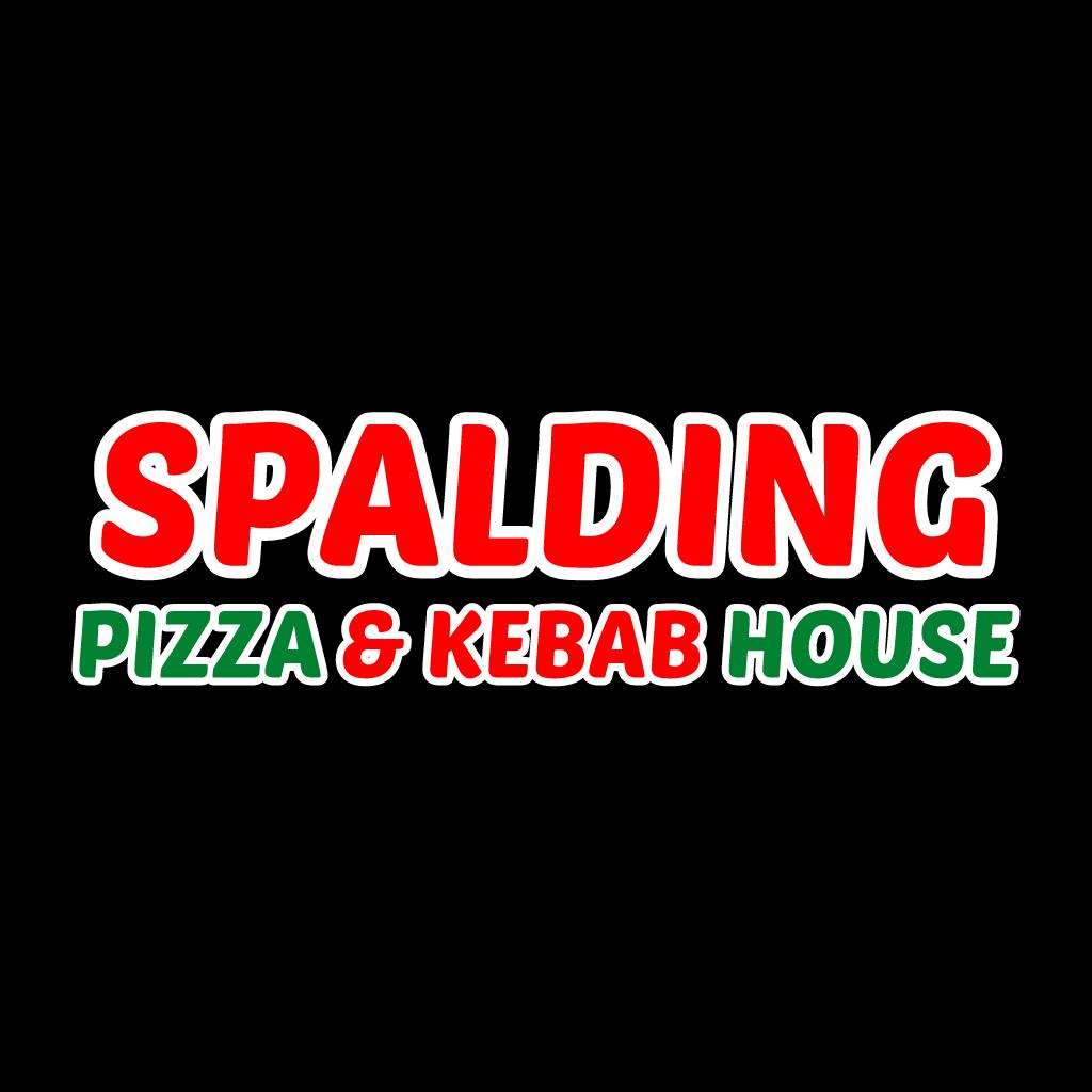Spalding Pizza and Kebab House Online Takeaway Menu Logo