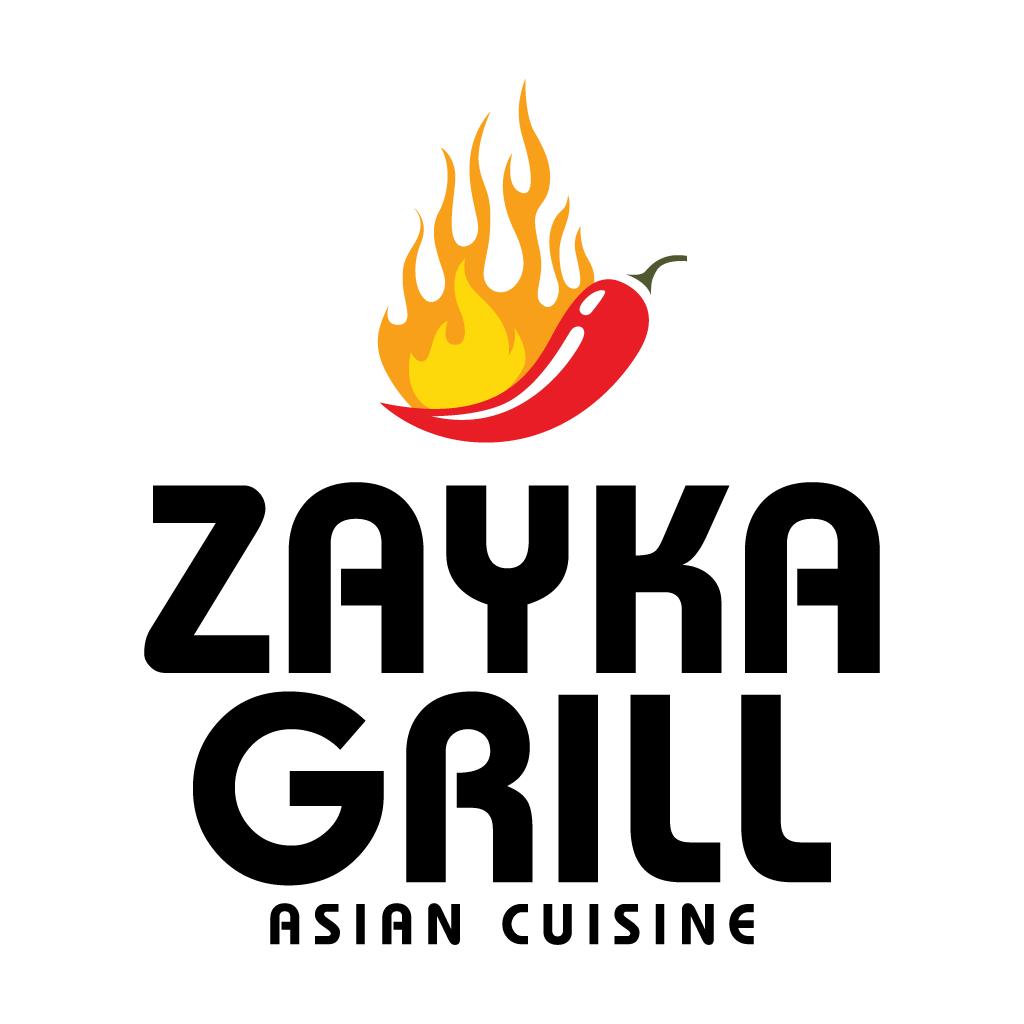 Zayka Grill Online Takeaway Menu Logo