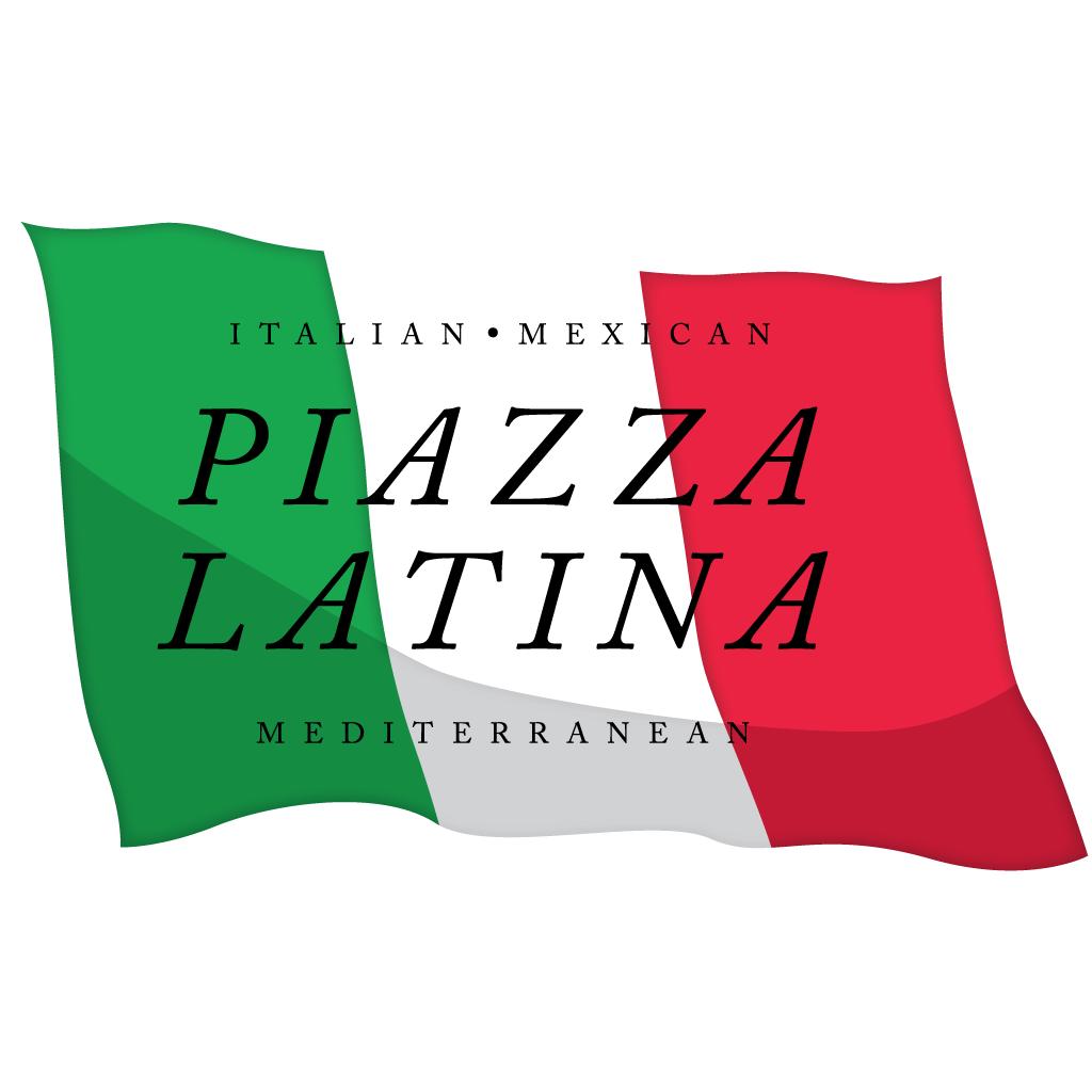 Piazza Latina  Takeaway Logo