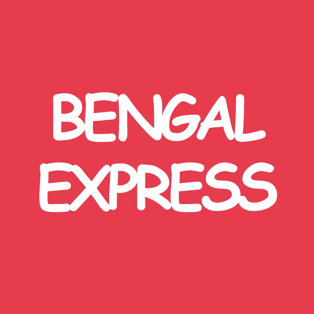 Bengal Xpress  Online Takeaway Menu Logo