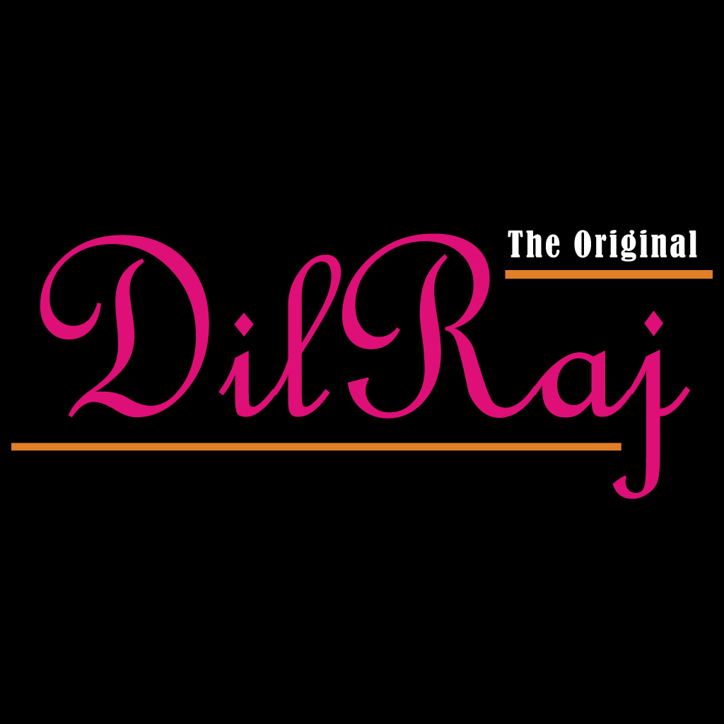 The Original Dil Raj Online Takeaway Menu Logo