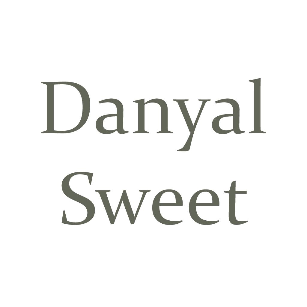 Danyals Online Takeaway Menu Logo