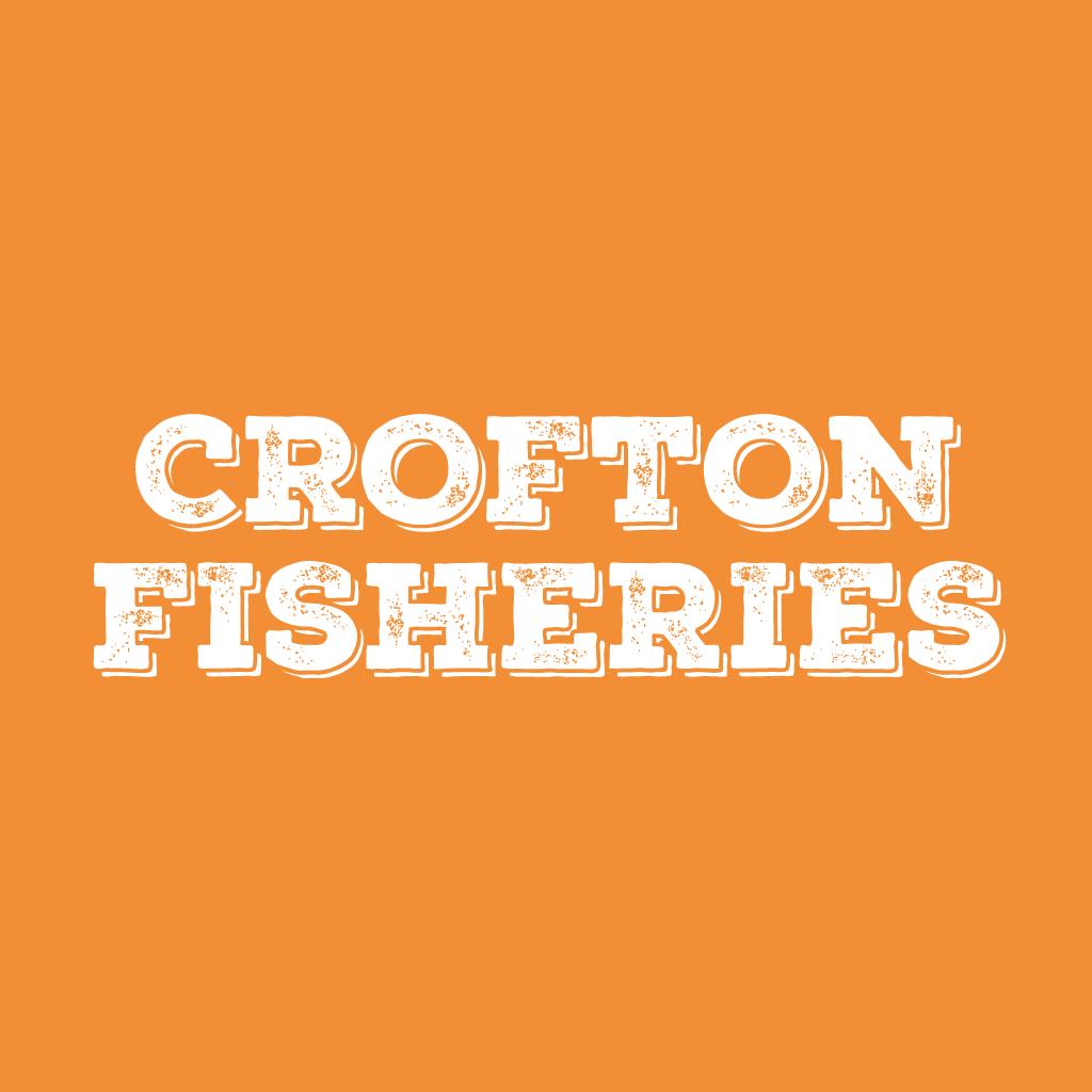 Crofton Fisheries Online Takeaway Menu Logo