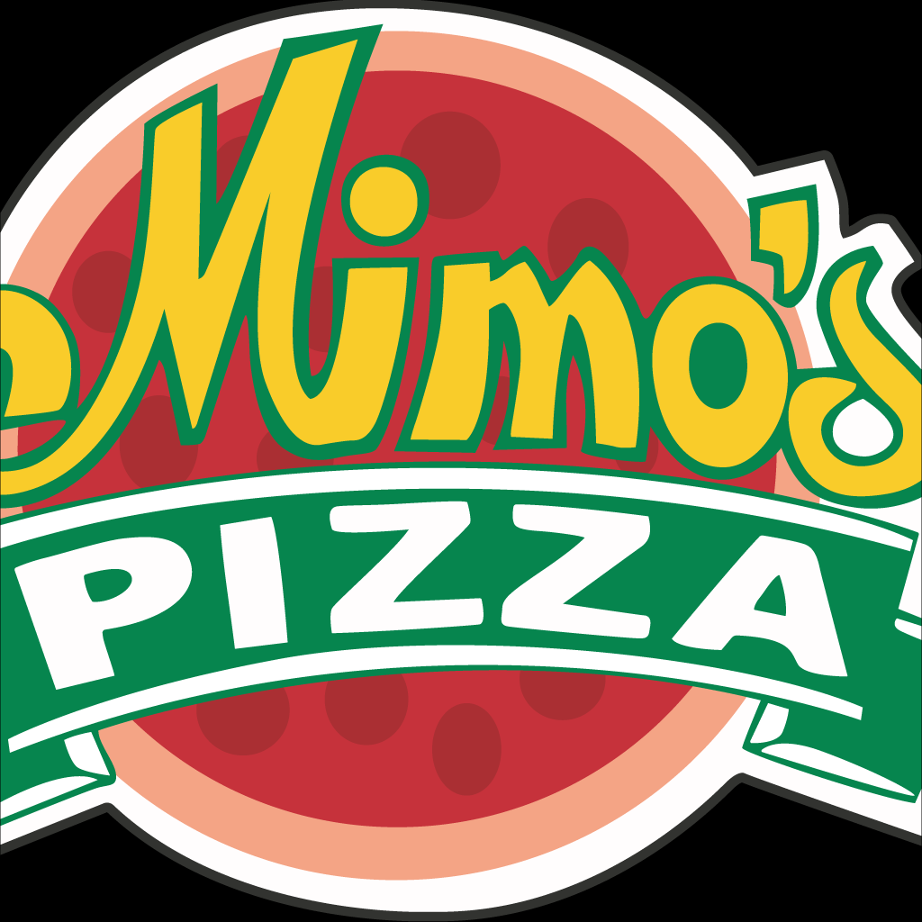 Mimos Online Takeaway Menu Logo