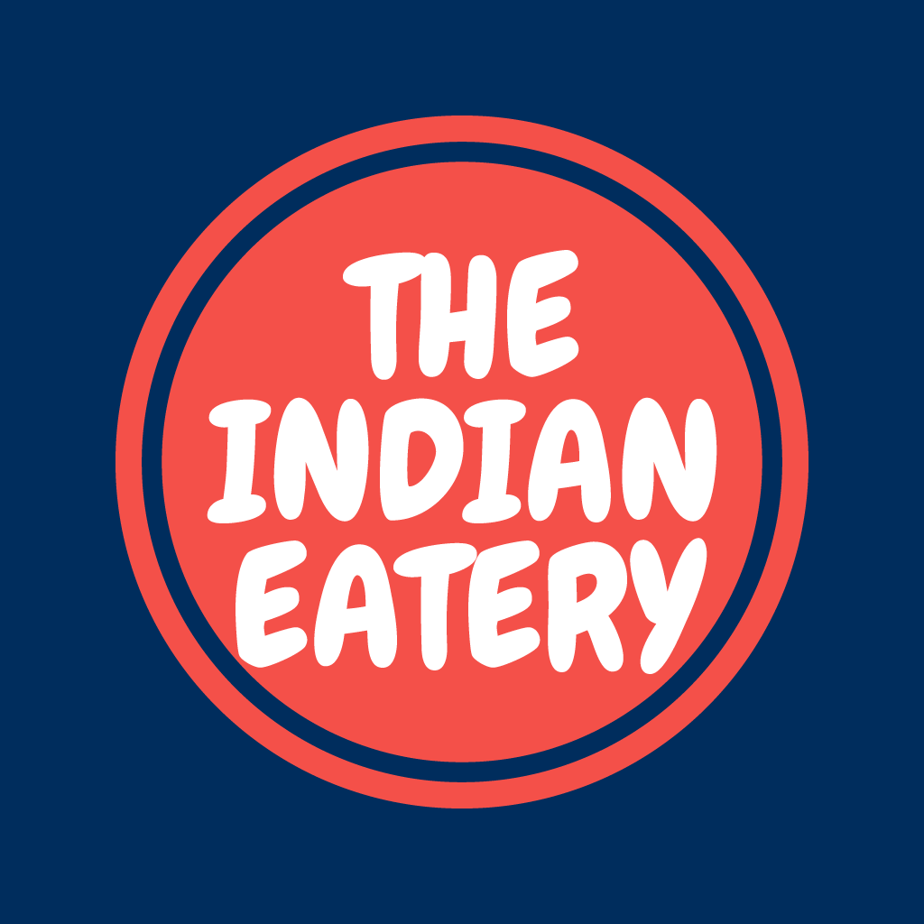 The Indian Eatery Online Takeaway Menu Logo