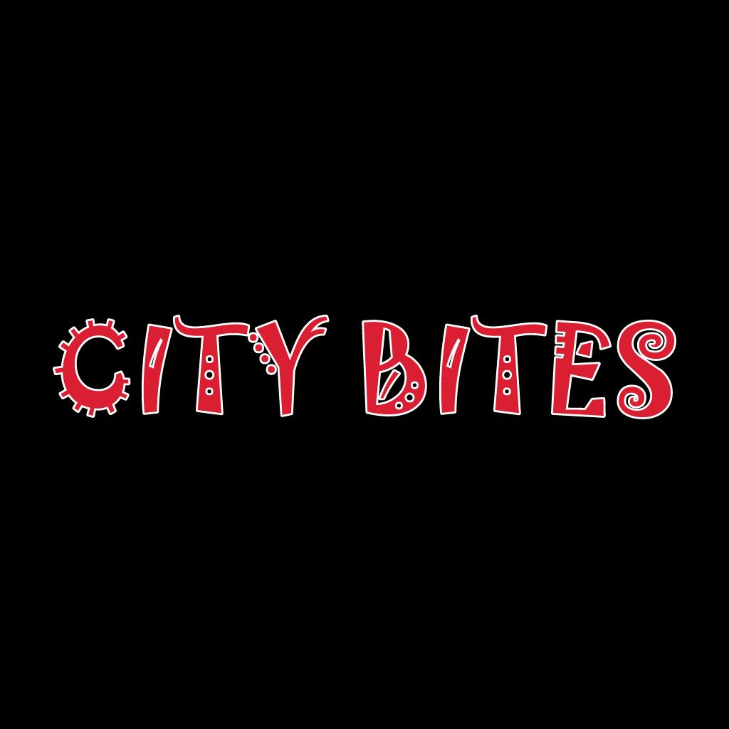 City Bites Online Takeaway Menu Logo