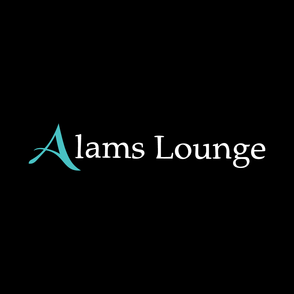 Alams Lounge Online Takeaway Menu Logo