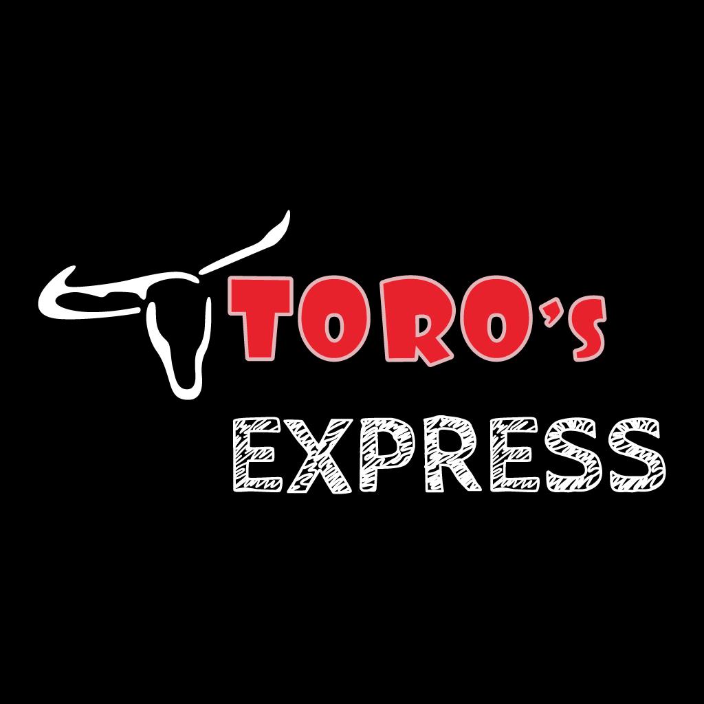Toro's Express  Online Takeaway Menu Logo
