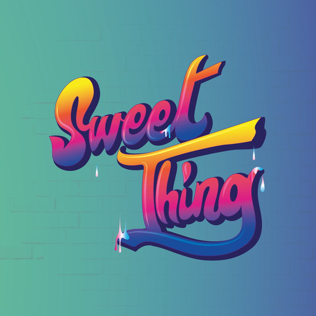 Sweet Thing Online Takeaway Menu Logo