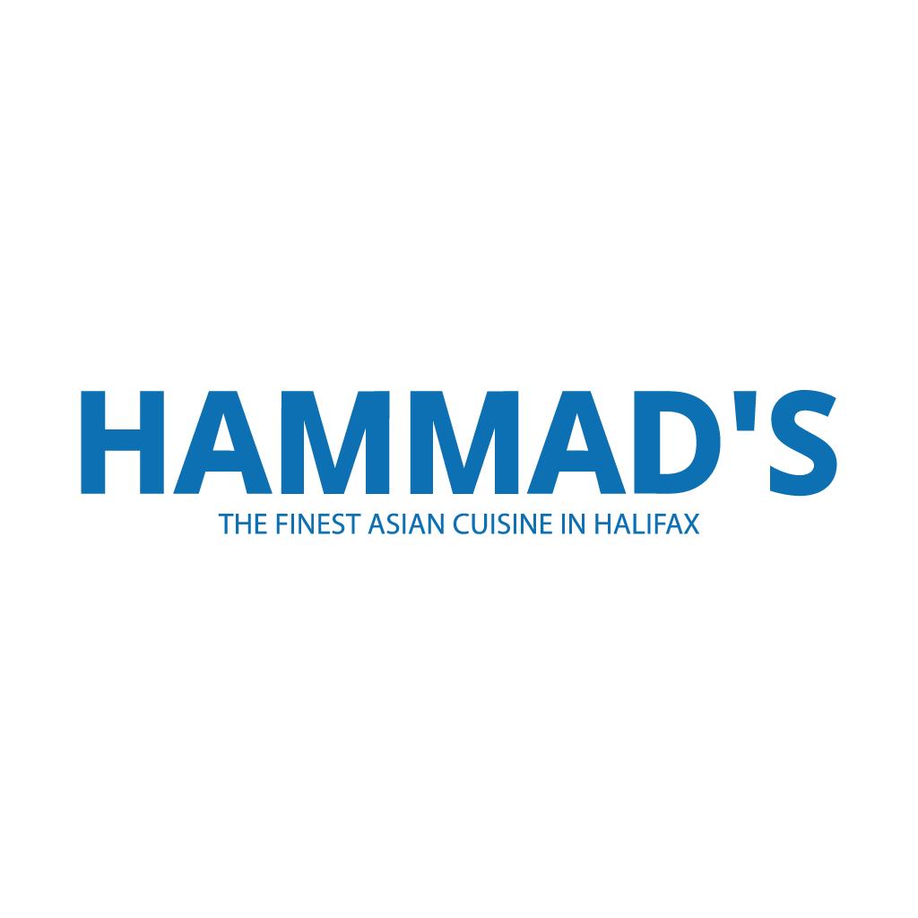 Hammads Online Takeaway Menu Logo