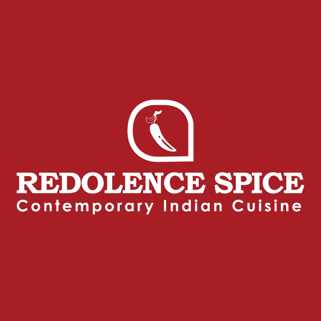 Redolence  Online Takeaway Menu Logo