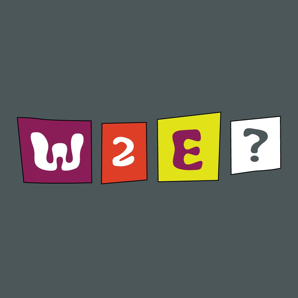 W2E Online Takeaway Menu Logo
