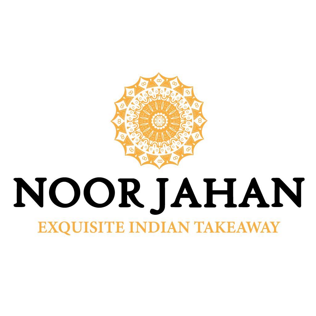 Noor Jahan Takeaway Logo