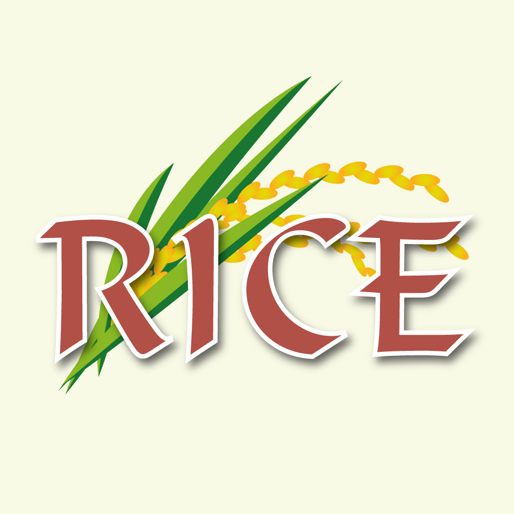 Rice Chinese Online Takeaway Menu Logo