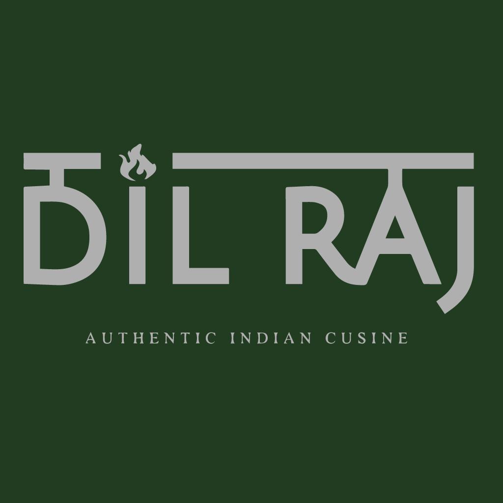 Dil Raj Takeaway Logo