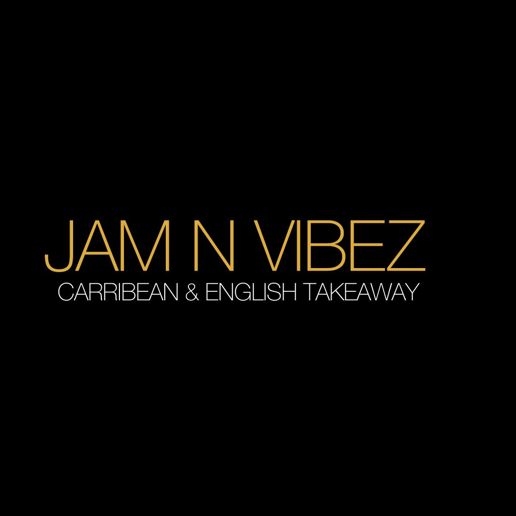 Jam N Vibez Online Takeaway Menu Logo