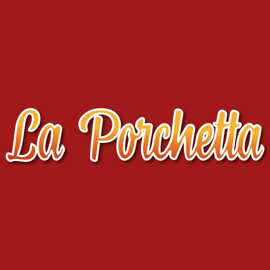 La Porchetta Online Takeaway Menu Logo