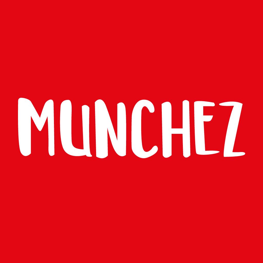 Munchez  Online Takeaway Menu Logo