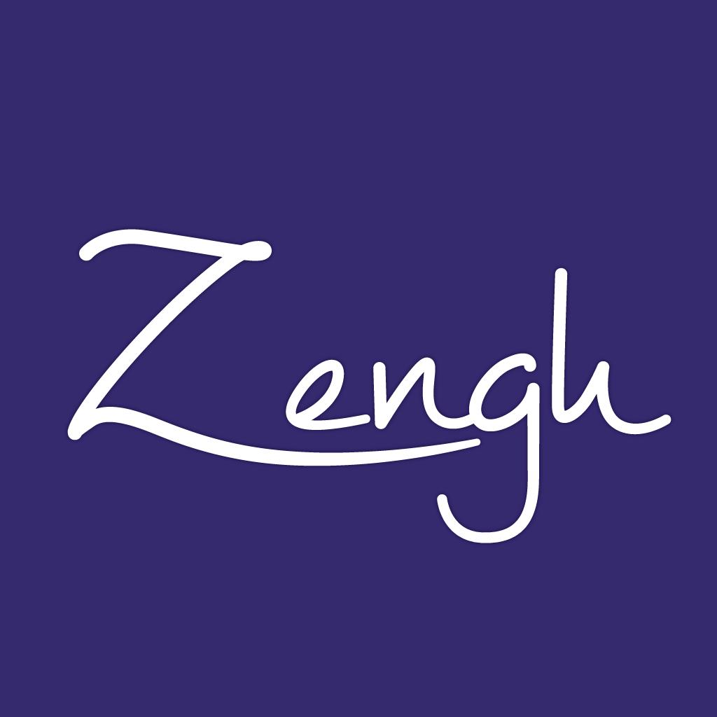 Zengh Online Takeaway Menu Logo