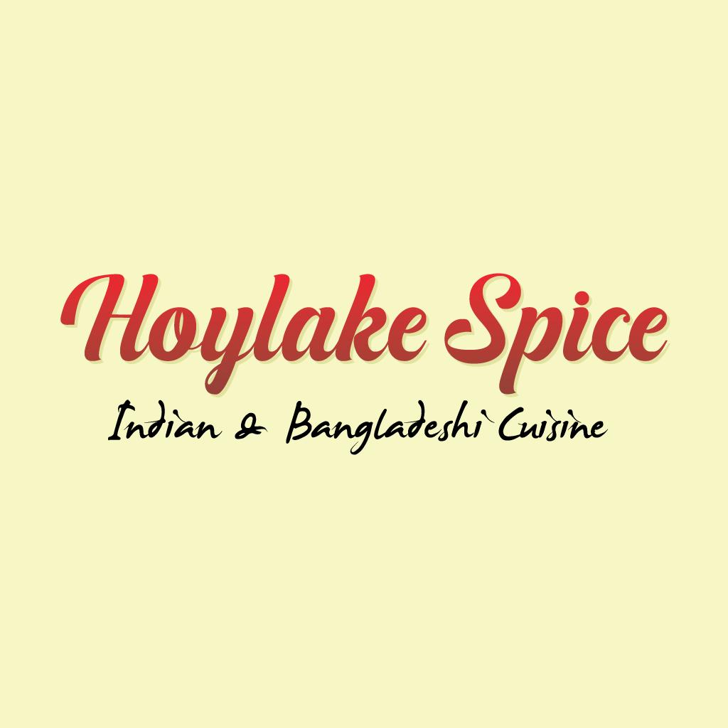 Hoylake Spice Online Takeaway Menu Logo